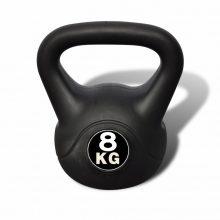 8 Kg-os kettlebell
