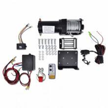 VID Elektromos Csörlő 1360kg - 12V