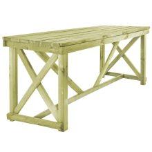 VID kerti asztal 160 x 79 x 75 cm