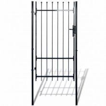 VID Nyílhegyű kerítés kapu 100 x 198cm