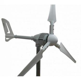 ISTA Breeze i-700 24V Szélgenerátor - szélmalom+töltésvezérlő