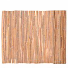 Kerítés bambuszból több méretben