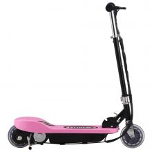 VID Pink elektromos roller 120 W