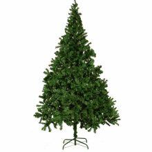 Karácsonyi műfenyő - 210 cm - terebélyes