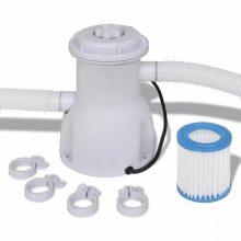 VID Szűrő szivattyú medencékhez - 300 gal / h