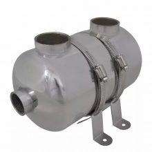 VID Medence hőcserélő - 28 kW