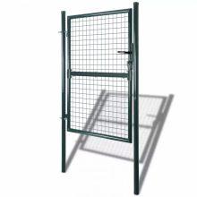 Kerti kapu kerítés kapu  100 x 200 cm