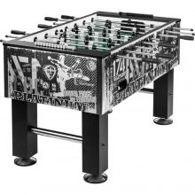 MAX TUNIRO® PLATINUM Profi nagy csocsó asztal/ asztali foci