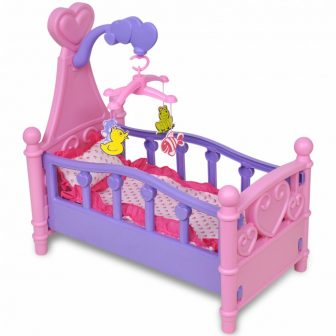 VID Gyerek játék babaágy
