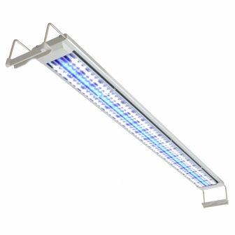 VID Felső LED-es akváriumi lámpa, fehér