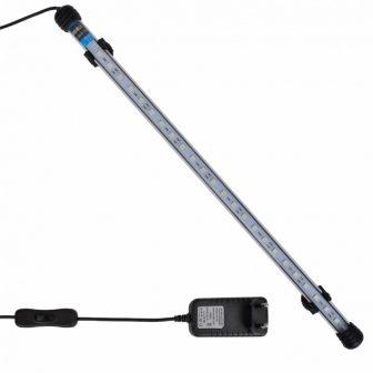 VID LED-es akvárium lámpa 48cm