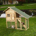 Kavez za zečeve / Kokošinjci / Kavezi za ljubimce
