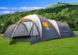 Camping sátrak