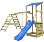 Gyermek játszóterek, homokozók