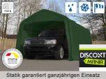 PROFESSIONAL 550g/m2 montažne garaže / garažni šatori / šator garaže / skladišta