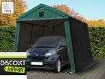 PREMIUM 500g/m2 montažne garaže / garažni šatori / šator garaže / skladišta